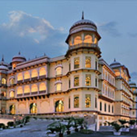Noor Mahal
