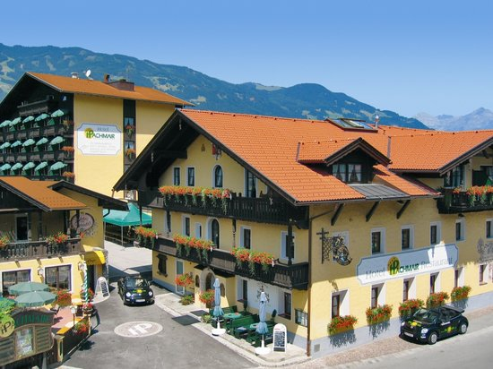 Photo of Hotel Pachmair Uderns