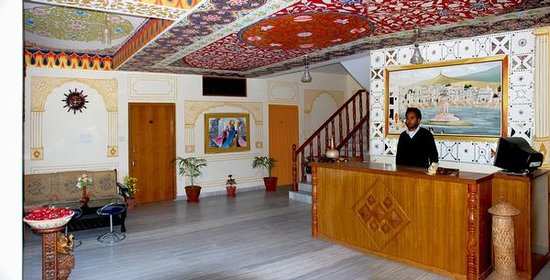 Photo of Hotel Teerth Palace Pushkar
