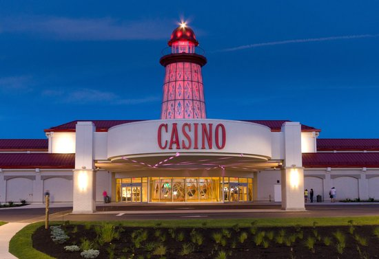 Moncton, Kanada: Casino New/Nouveau-Brunswick