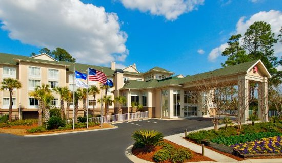 Photo of Hilton Garden Inn Hilton Head