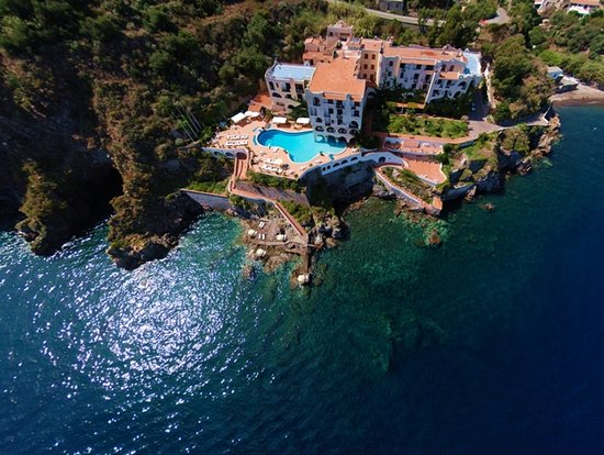 Photo of Hotel Carasco Lipari