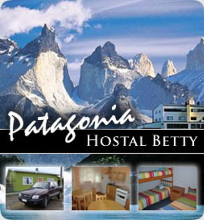 Photo of Hostal y Cabanas Betty Punta Arenas