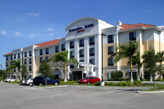 Photo of SpringHill Suites Fort Myers Airport