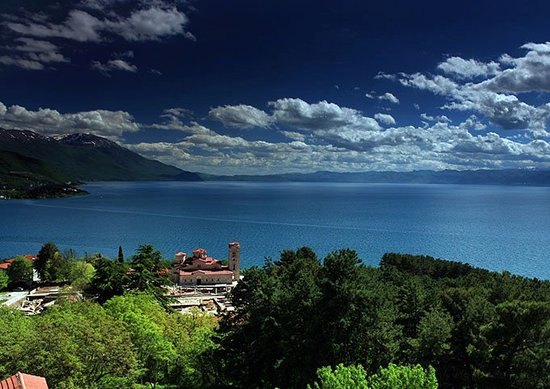 Photo of Sunny Lake Hostel Ohrid