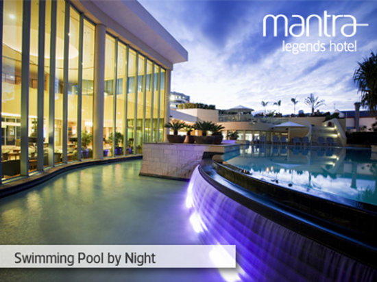 Photo of Mantra Legends Hotel Gold Coast Surfers Paradise