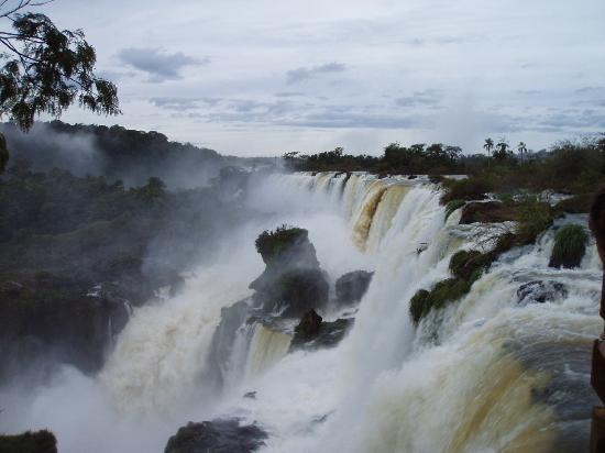 Puerto Iguazu, Argentina: Increible
