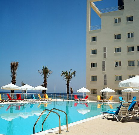 Photo of Sky Venus Beach Hotel Famagusta