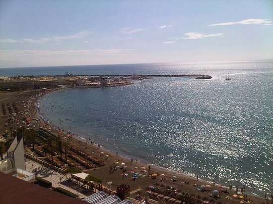 Photo of Hotel Villasol Benalmadena