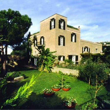 Villa Giulia B&B