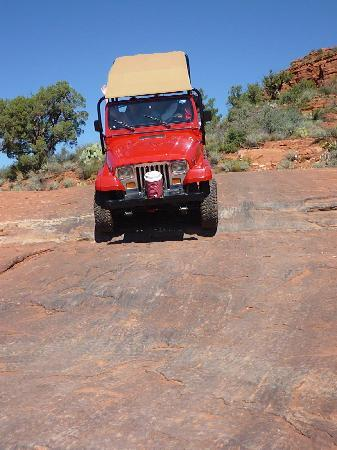 Red Rock Jeep Tours - Sedona - Reviews of Red Rock Jeep Tours - TripAdvisor