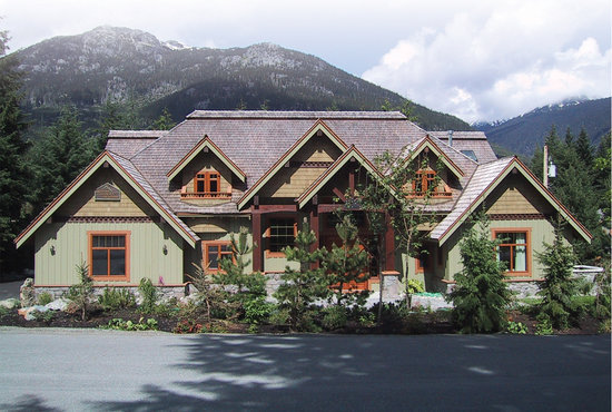 ‪Whistler Alpine Chalet Retreat & Wellness‬