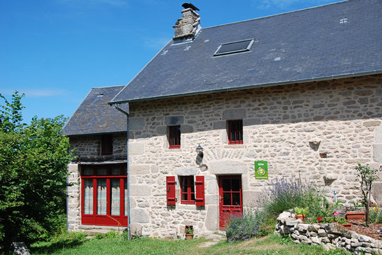 Gite et Chambres d'Hotes de Lasgorceix