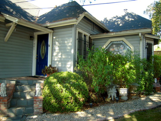 Sanborn Guest House