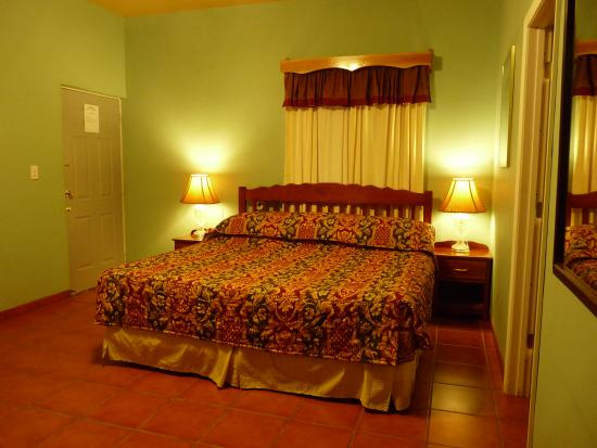 Room photo 8 from hotel Venus Hotel San Ignacio