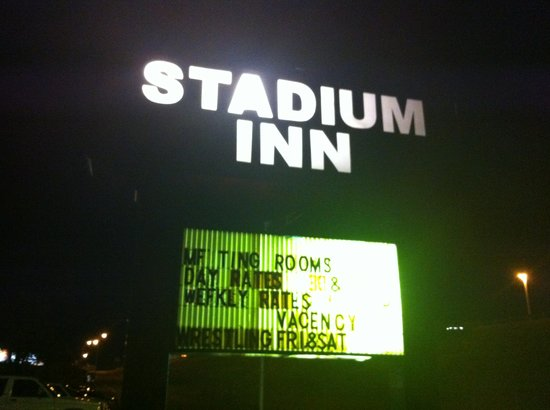 Photo of Stadium Inn Nashville