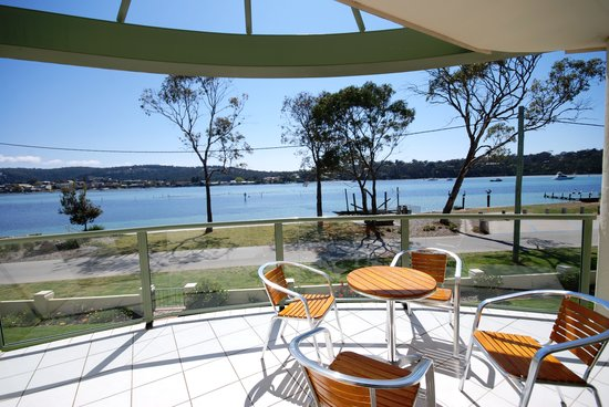 ‪Merimbula Lake Apartments‬