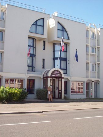 Photo of Hotel Tours Giraudeau