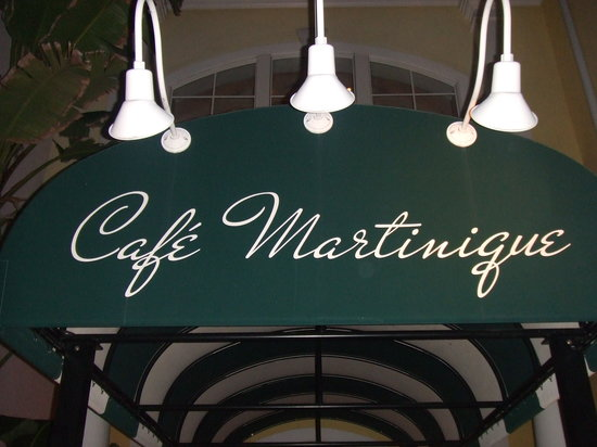 Photos of Atlantis Paradise Island - Cafe Martinique, Paradise Island