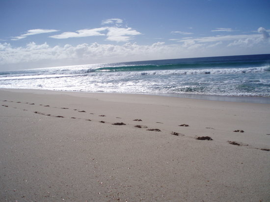 King Island, Australia: Pristine Beaches