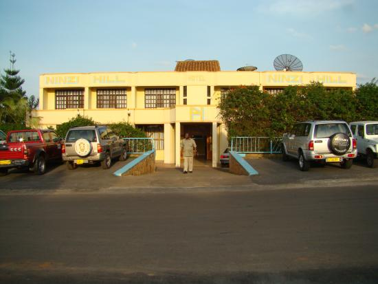 Photo of Ninzi Hill Hotel Kigali