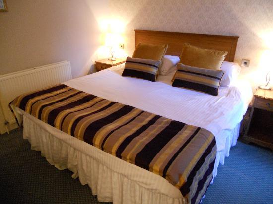 Cairngorm Hotel: Sleep soundly