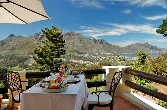 Photo of Dreamhouse Hout Bay