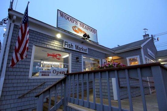 wood 39 s seafood plymouth menu prices restaurant
