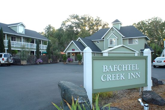 ‪Baechtel Creek Inn & Spa, An Ascend Collection‬