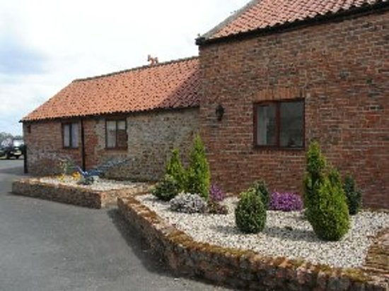 High Grange Holiday Cottages and Farmhouse