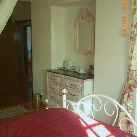 Alvaiazere, Portugalia: Rooms