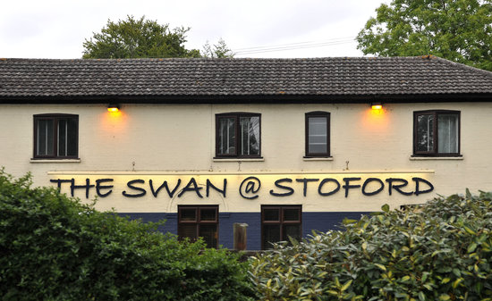 The Swan at Stoford