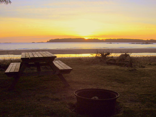Photo of Mackenzie Beach Resort Tofino