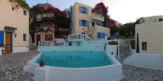 Photo of Korifi Suites & Apartments Hersonissos