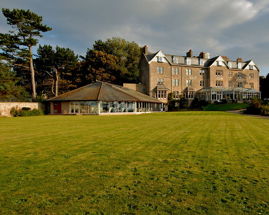 Photo of Golf View Hotel & Spa Nairn