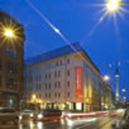 easyHotel Berlin Hackescher Markt