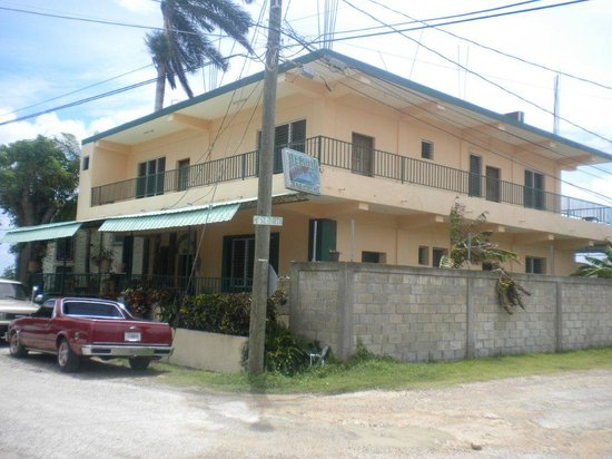Photo of Copper Horse Inn Corozal Town