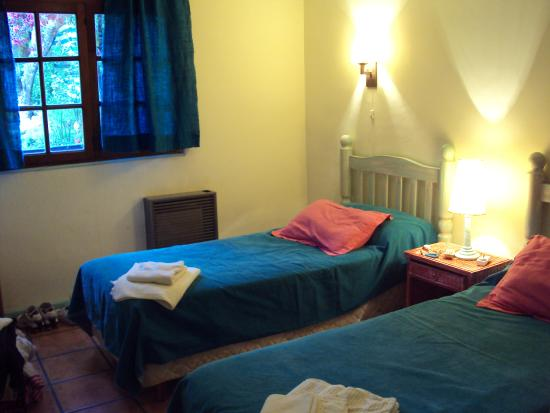 La Justina Hostel