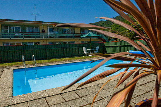 Kapiti Gateway Motel