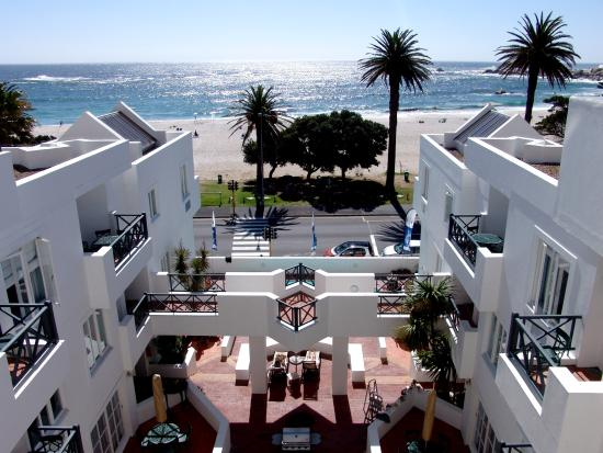 Photo of The Place on the Bay Camps Bay