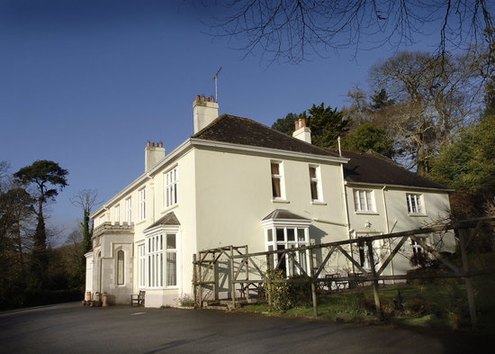 Photo of Glazebrook House Hotel South Brent