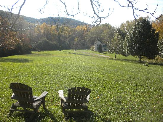 Orchard House Bed and Breakfast: Perfect place to relax!