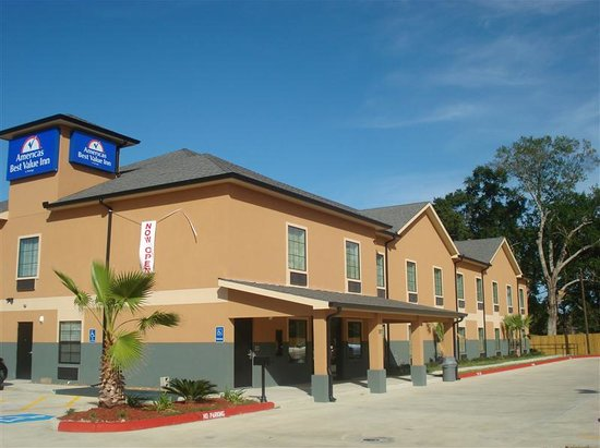 Photo of Americas Best Value Inn Sulphur