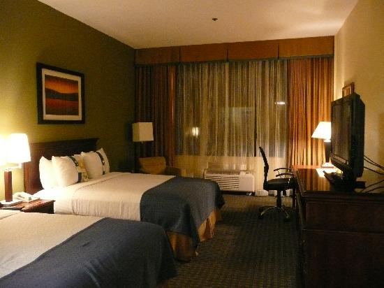 Holiday Inn Rockland: Room