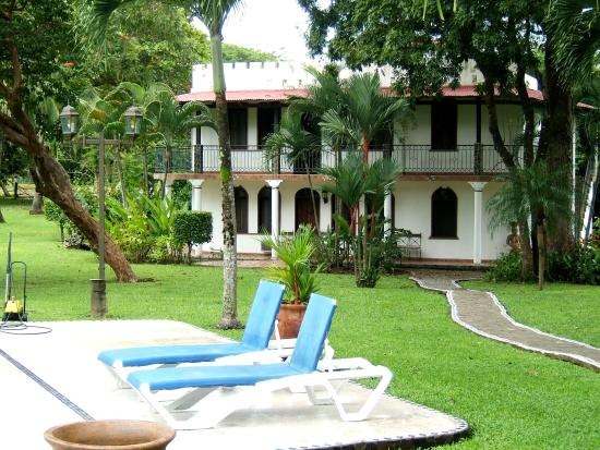 Photo of Hotel Paraiso del Cocodrilo Playa Samara