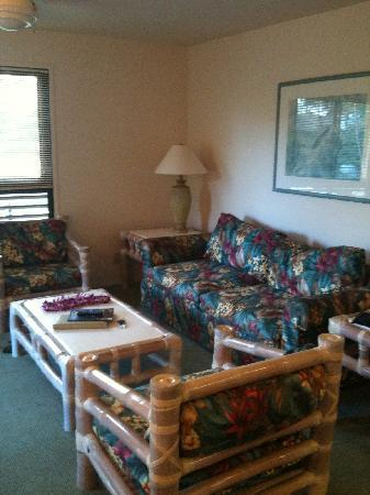 Timeshare Was Nice And Clean We Enjoyed Our Time At The