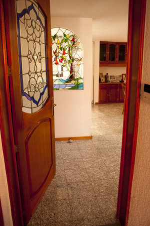 Bed & Breakfast Puebla La Paz