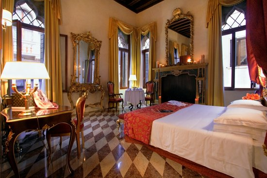 Hotel Dona Palace : Royal Suite