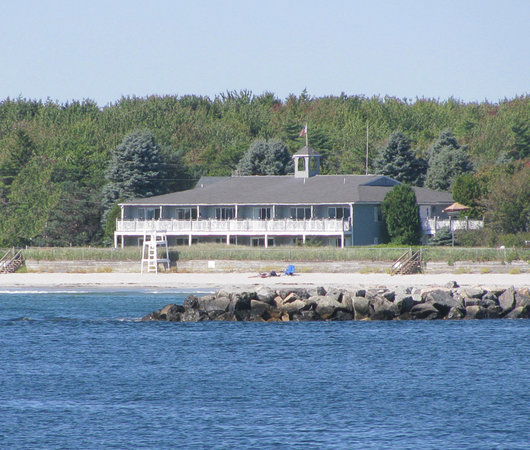 Photo of Seaside Inn Kennebunk