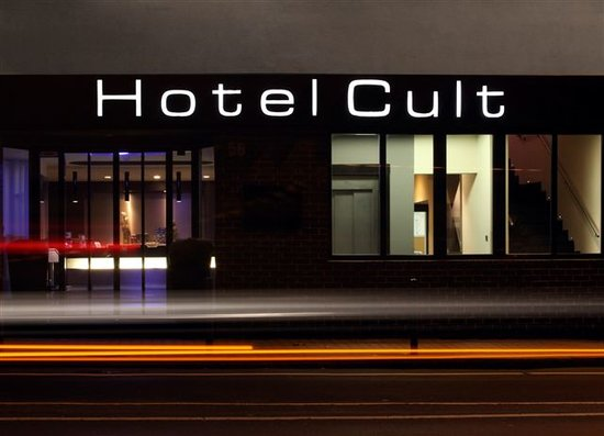 Photo of Hotel Cult Frankfurt